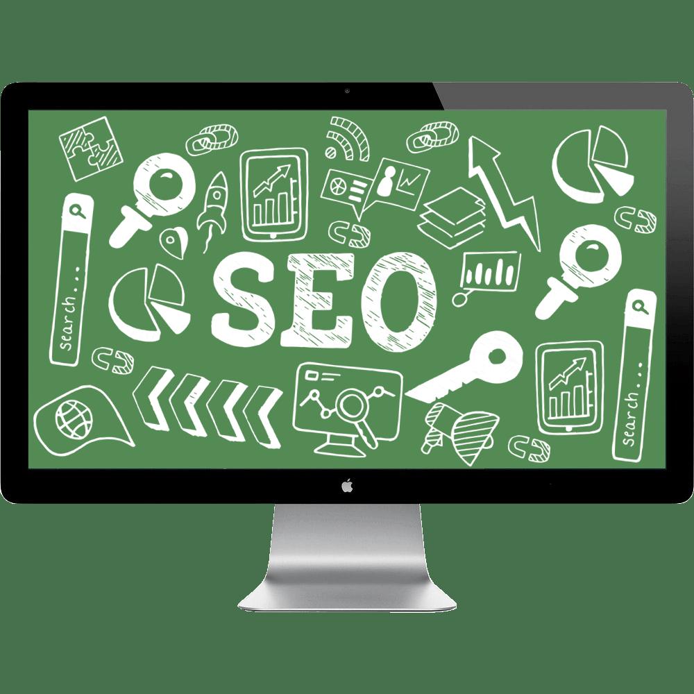 SEO, Internet & Web Services Development
