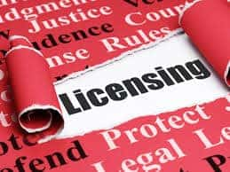 Licensing Products, Services & Royalties