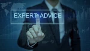 Expert Business Advice