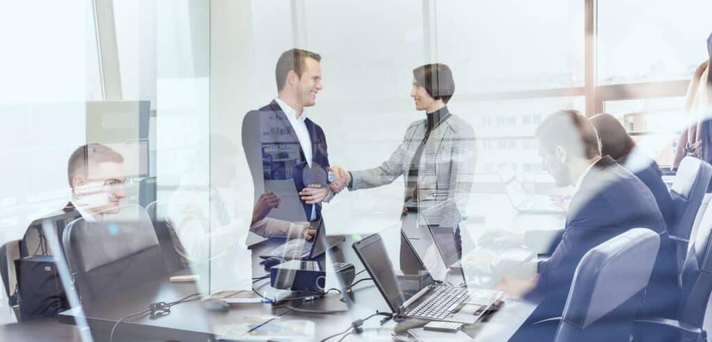 Why Form a Strategic Partnership?