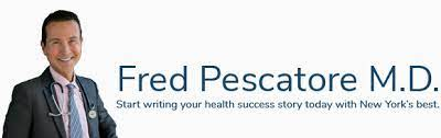 Dr. Fred Pescatore - Logical Health Alternatives