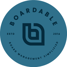 Boardable   Affordable Board Management Software for Nonprofits