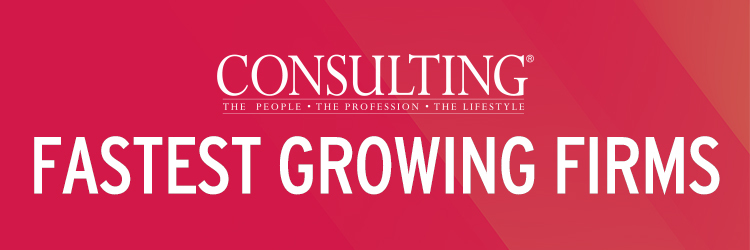 Consulting-s Fastest Growing Firms 2017