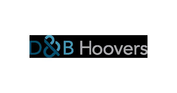 D & B Hoovers