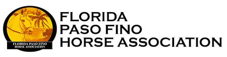 Florida Paso Fino Horse Association