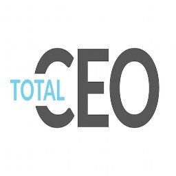 Total CEO   Helping Entrepreneurs Untrap Themselves